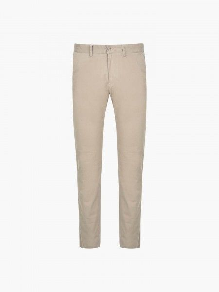 Calças Chino Stretch