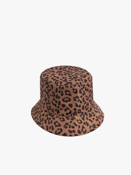 Bucket Hat Animal Print