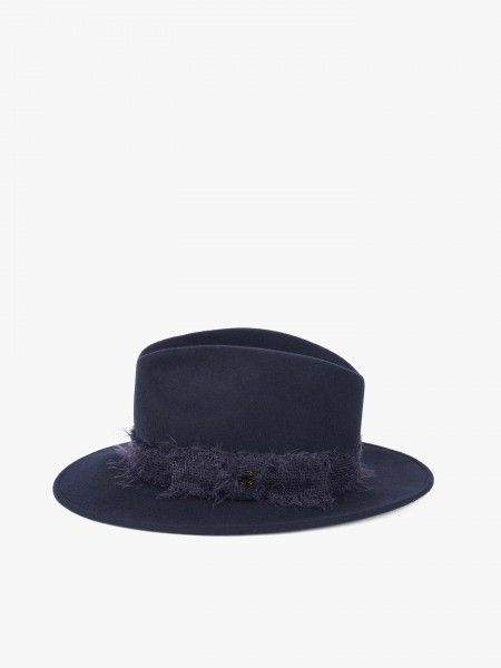 Chapéu com Fixa