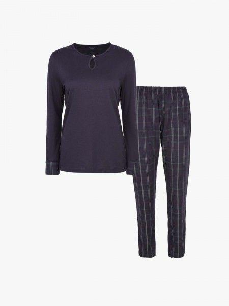 Pijama de Algodão