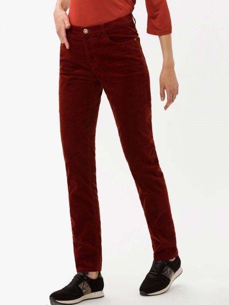Calças desportivas de cintura alta