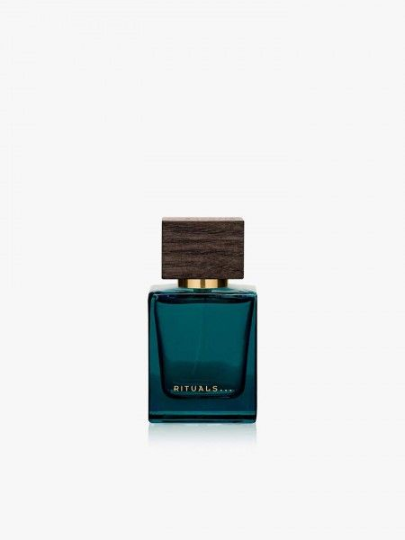 Eau de Parfum Travel - Bleu Byzantin