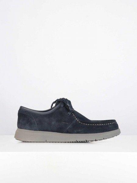 Sapatos Dockside