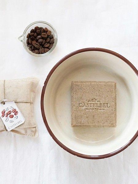 Sabonete Linen Café