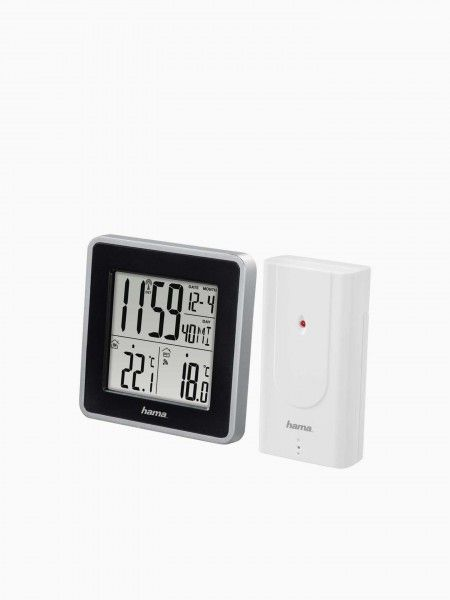Weather Station Ews Intro