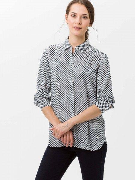 Camisa Pata de Galo