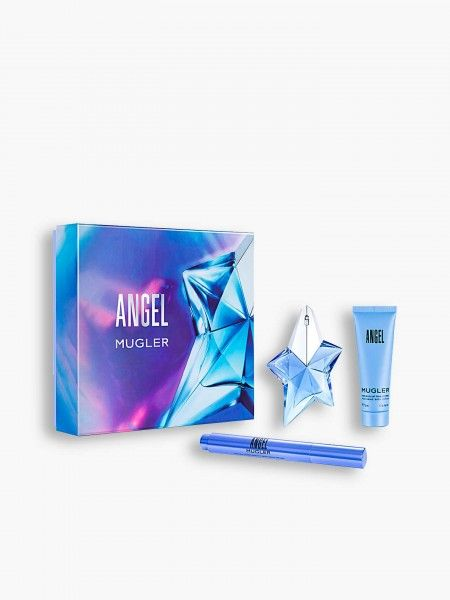 Coffret Angel