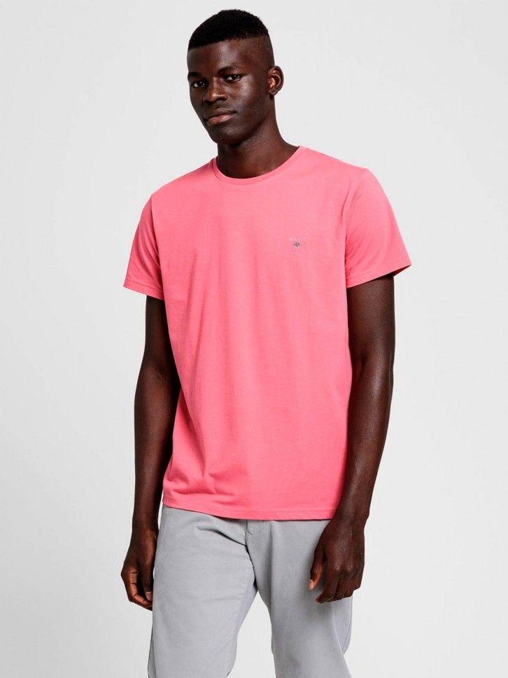 T-shirt básico