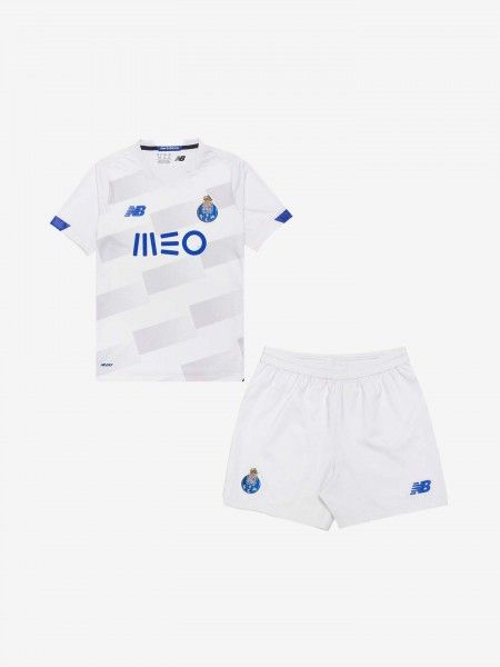 Equipamento F.C. Porto EP20/21