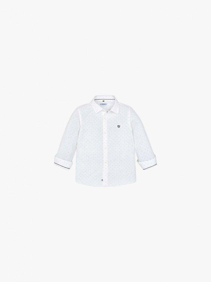 Camisa básica