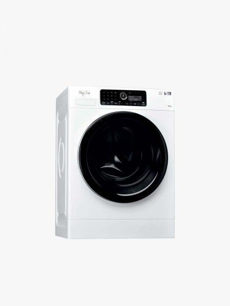 Máquina de Lavar a Roupa de Carga Frontal