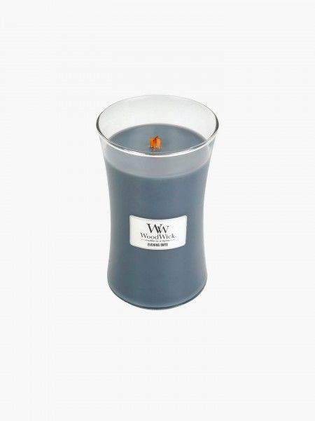 Vela Jar Candle Evening Onix