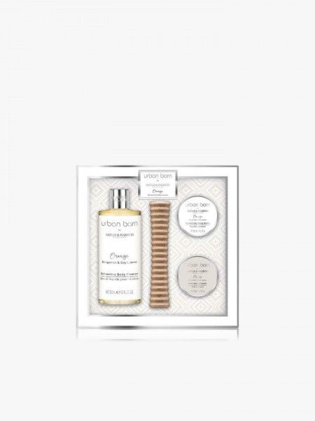 Coffret kit de massagem Urban barn