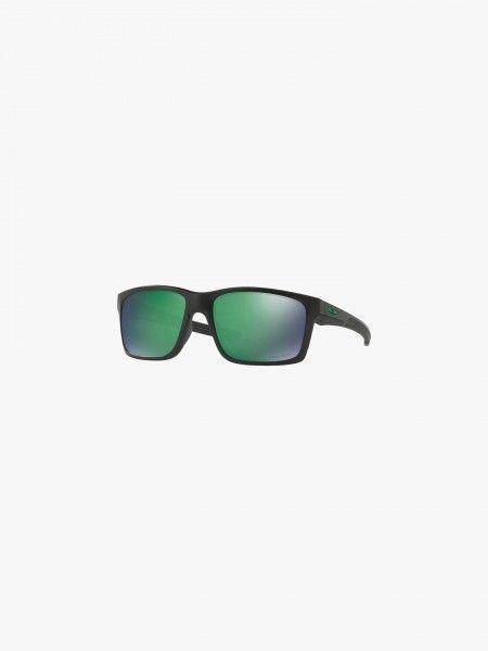 Óculos de sol retangular