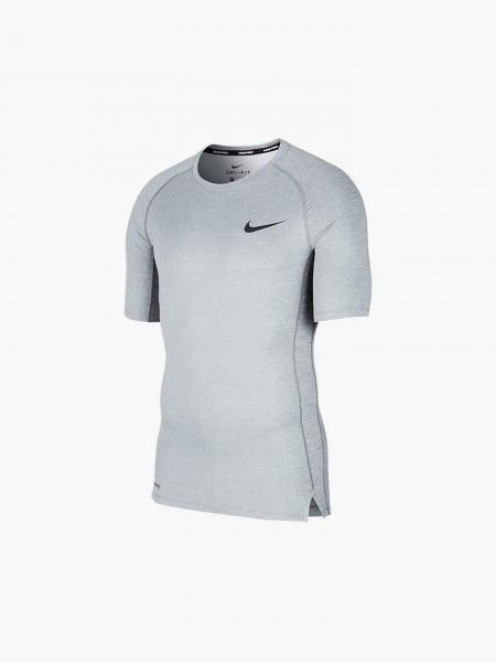 T-Shirt Desportiva Slim Fit