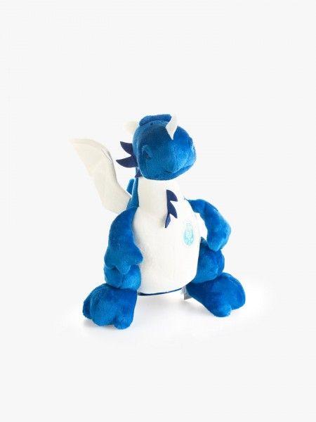 Dragão em peluche 30cm
