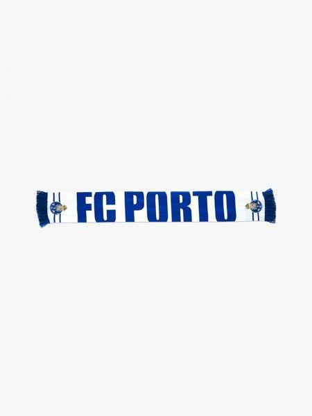 Cachecol Lettering FC Porto