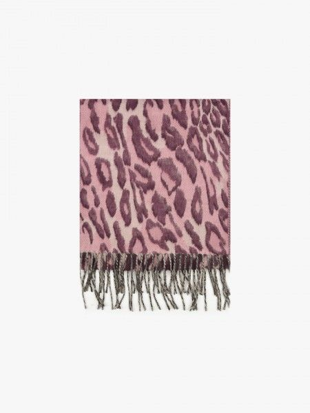 Cachecol Animal Print