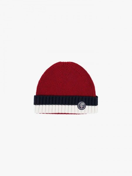 Gorro Color Block