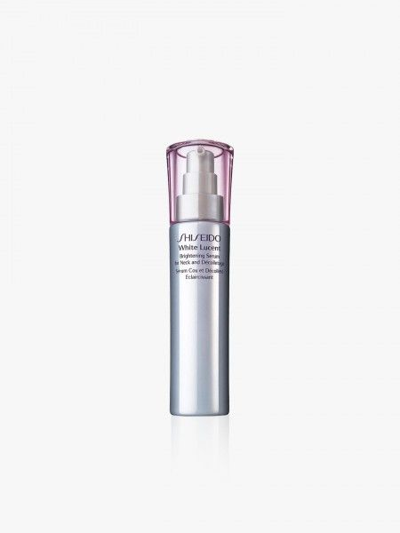 Serum White Lucency Serum For Neck And Decolletage