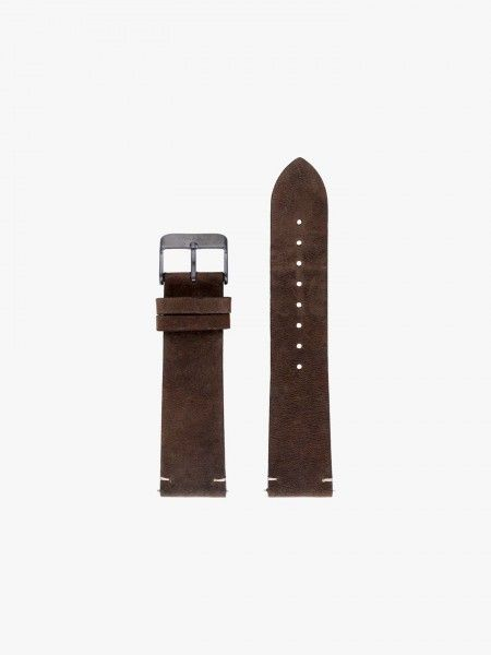 Bracelete Leather Club