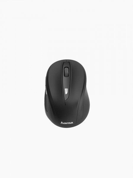 6-Button Mouse MW-400 Black