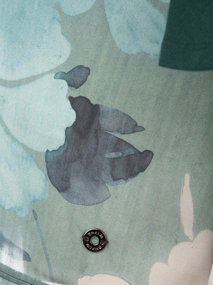 Blusa manga 3/4