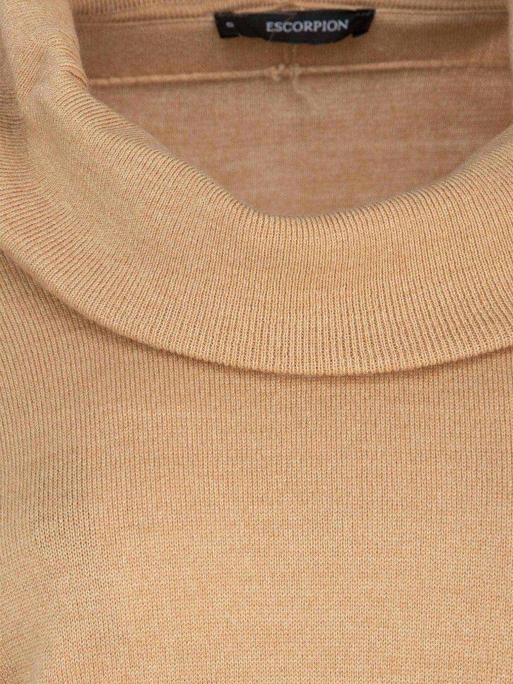 Camisola gola descaÍda