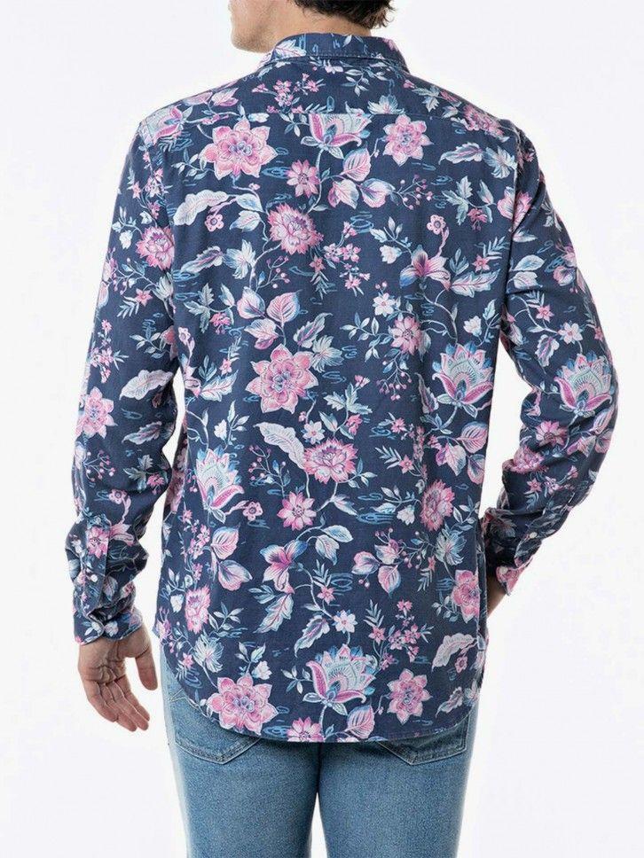 Camisa Floral