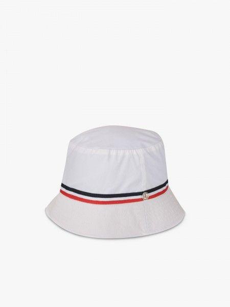 Bucket Hat com Faixa