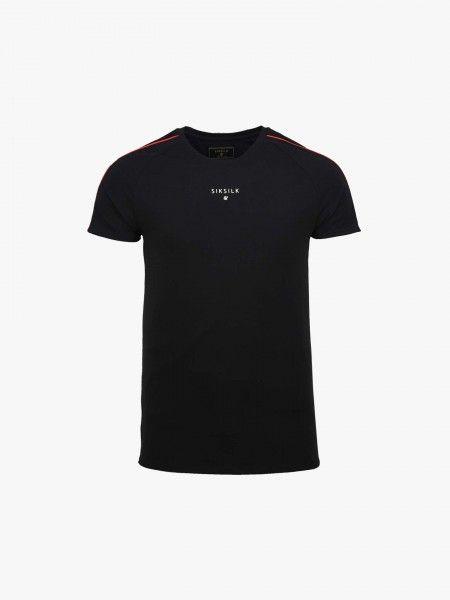 T-shirt com Faixa