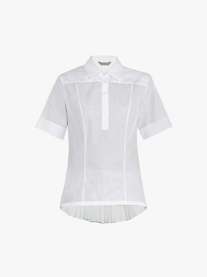 Camisa Assimétrica