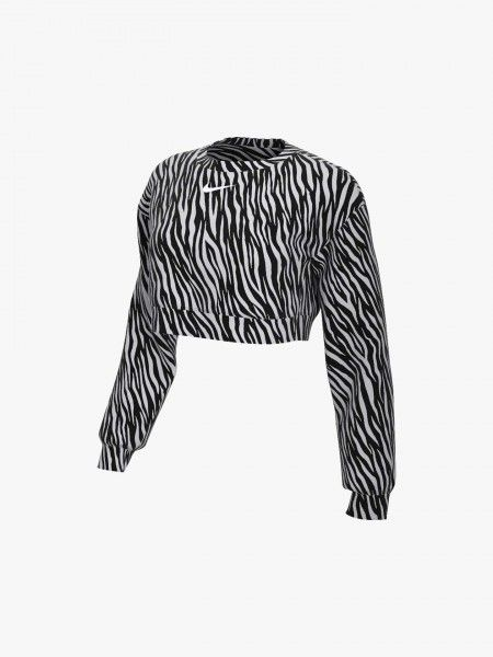 Sweatshirt Animal Print