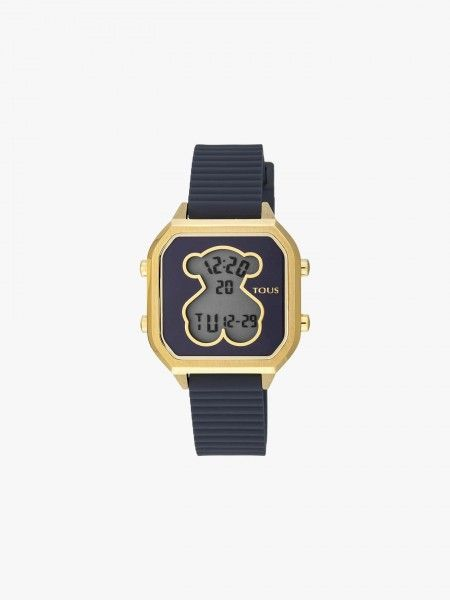 Relógio Digital D-Bear Teen