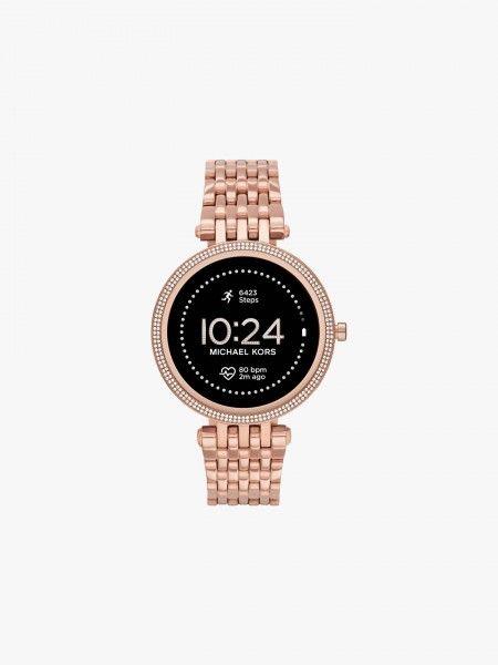 Smartwatch Darci Pavé Gen 5e