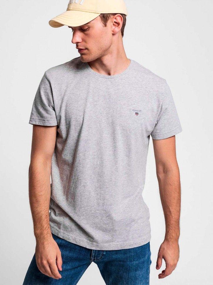 T-shirt básica