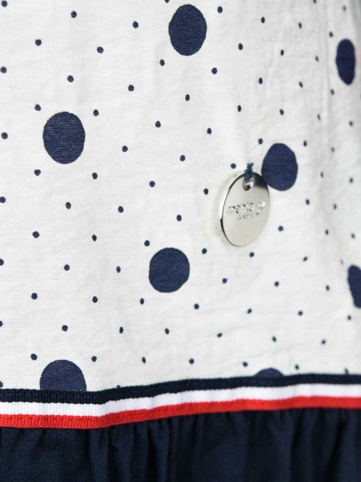 Blusa Combinada