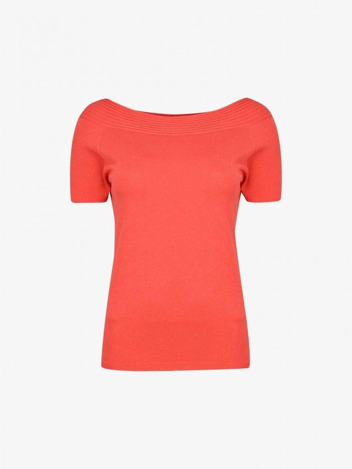 T-shirt Malha