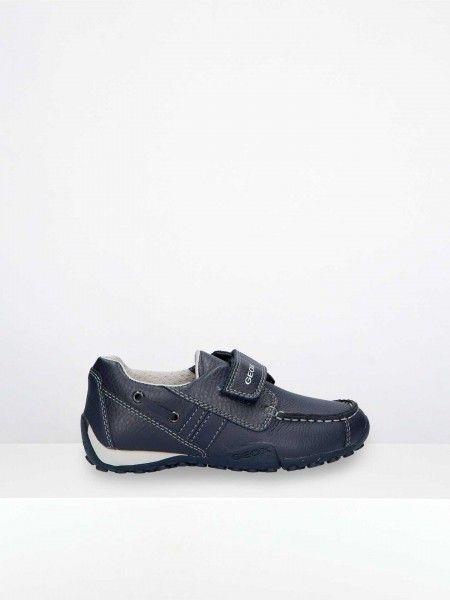Sapatos com Velcro