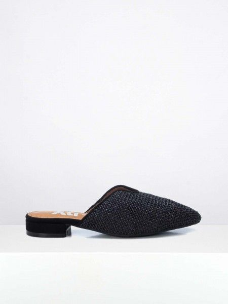 Mules Slip-On