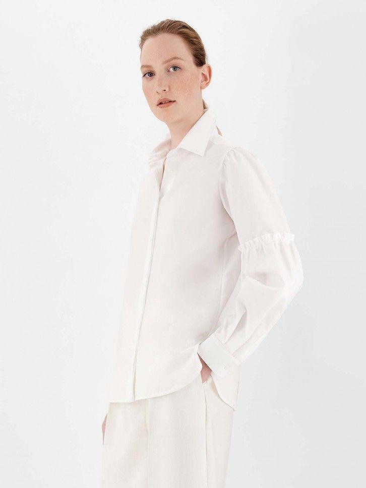 Camisa de Popelina