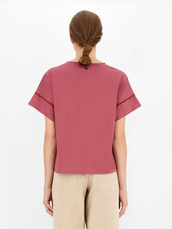 T-shirt Loose Fit