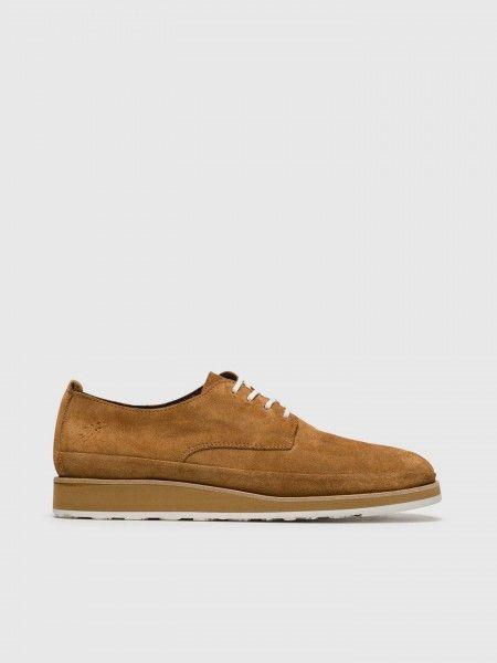 Sapatos Suede