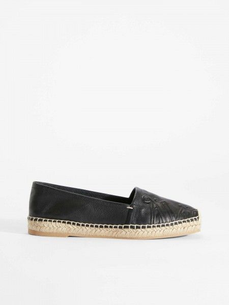 Loafers Gravados