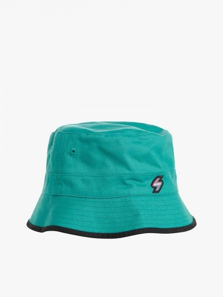 Bucket Hat Patch