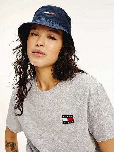 Bucket Hat com Patch