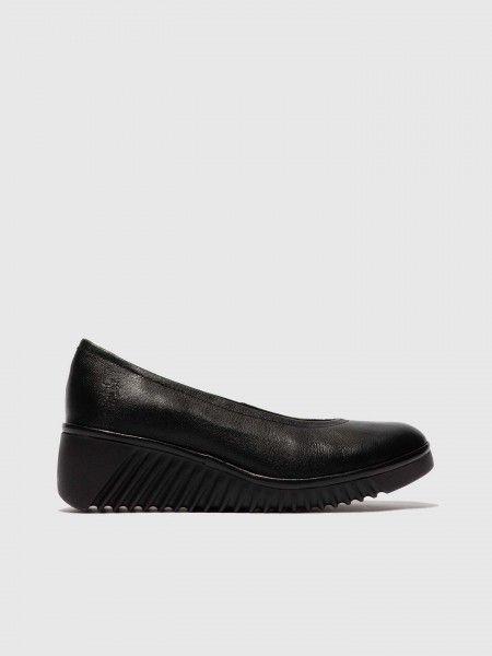 Sapatos Slip-On