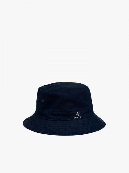 Bucket Hat com Bordado