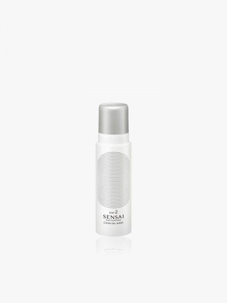 Produto Limpeza Facial Clear Gel Wash