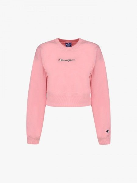 Sweatshirt Cropped